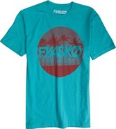 Fyasko Typhoon Short Sleeve Tee