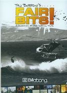 Billabong Fair Bits! Dvd