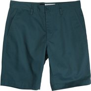WEEKENDER WALKSHORT Teal Blue