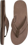 PREMIER WIDE STRAP DOUBLE LAYER SANDAL X-Large