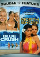 Blue Crush & The North Shore Double Feature Dvd