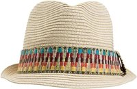 Fiesta Straw Hat