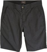 NAVARRO WALKSHORT Charcoal Gray