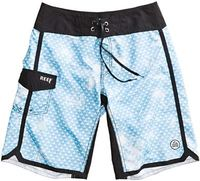Reef Koi Pond Boardshort Blue