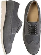 LONGWING SHOE Charcoal Gray