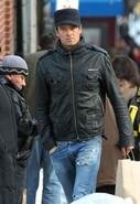 Brad Leather Jacket