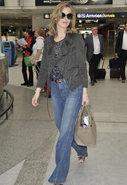 Bette 70's Wide Leg Jean in Wonderama