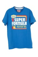 Superdry   Super Formula   Short Sleeve Tee in Roy