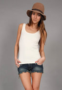 Seamless Tank - Original Length - in Many Colors