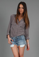 Signature Blouse in many colors