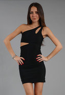 Boulee Ciara Sleeveless Dress in many colors