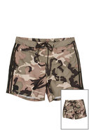 Sundek by Neil Barrett 14   Camo Board Short