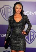 Glitter Hooded Dress in Many Colors