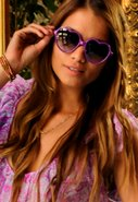 Heart Shaped Sunglasses in many colors