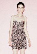 Twenty8twelve by s. miller Grayson Leopard Print J