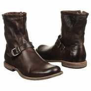 Phillip Inside Zip Boots (Dark Brown) - Men&#39;s Boot