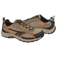 Hurricane WP Lo Shoes (Desert/Choc/Orange) - Men&#39;s