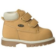 Drifter W/Strap Inf/Tod Boots (Yellow/Cream/Gum) -