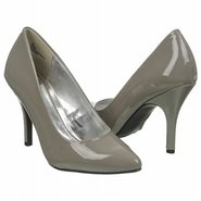 Nerieda Shoes (Grey Patent) - Women's Shoes - 8.0
