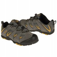 Palo Alto EZ JR Pre/Grd Shoes (Graphite/Black/Gold