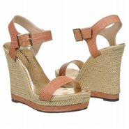 Goldy Sandals (Cognac) - Women&#39;s Sandals - 10.0 M