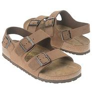 Milano Soft Footbed Sandals (Cocoa) - Men's Sandal