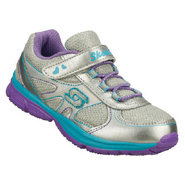 Speedees Inf/Tod Shoes (Silver/Multi) - Kids&#39; Shoe