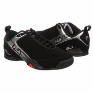 CLUTCH LO 5 Shoes (Black/Silver/Red) - Men&#39;s Shoes