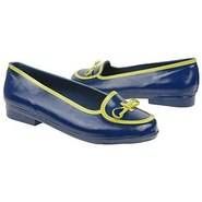 Drizzle Shoes (Navy W/Lime) - Women&#39;s Shoes - 6.0 