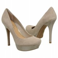 Given Shoes (Ecru Suede) - Women's Shoes - 7.5 M