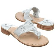 Navajo Sandals (White) - Women's Sandals - 11.0 M