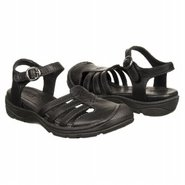 Paradise Sandal Sandals (Black) - Women's Sandals
