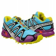 Speedcross 3 Shoes (Lt Onyx/Dark Cloud) - Women&#39;s 