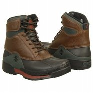 Bugaboot Orig OmniHeat Boots (Nutmeg/Red) - Men's