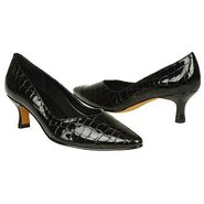 Compact Shoes (Black) - Women's Shoes - 9.5 N