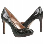 Tinas Shoes (Forest Croco Patent) - Women's Shoes