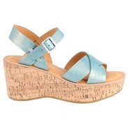 Ava Sandals (Guadalupe Blue) - Women's Sandals - 7