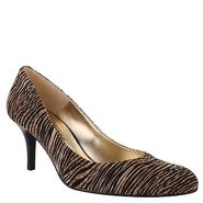 Milano Shoes (Tiger Stripe) - Women's Shoes - 7.0