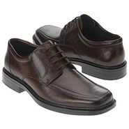 Espresso Shoes (Brown Leather) - Men&#39;s Shoes - 10.
