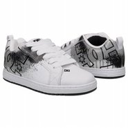 Court Graffik SE Shoes (White/Wild Dove) - Men's S