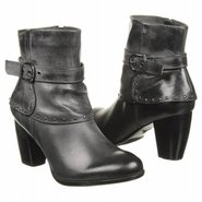 Paige Boots (Graphite Leather) - Women&#39;s Boots - 6