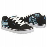 Fader Vulc Pre/Grd Shoes (Black/Blue/Grey) - Kids'