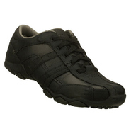 Diameter-Vasell Shoes (Black) - Men's Shoes - 8.5