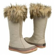 Cozy Joan Boots (Natural) - Women's Boots - 8.0 M