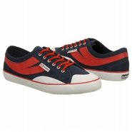 2152-Cotu Sport Shoes (Red/Navy) - Men&#39;s Shoes - 4