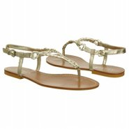 Alexa Sandals (Platino/Eggshell) - Women's Sandals