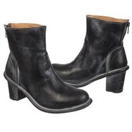 Lana Boots (Black Rustic White) - Women&#39;s Boots - 