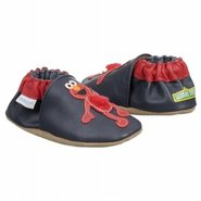 Touch & Feel Elmo Inf Shoes (Navy/Red) - Kids' Sho