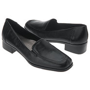 Allison Shoes (Black Leather) - Women's Shoes - 8.