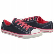 All Star Dainty Shoes (Athletic Navy) - Women's Sh